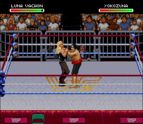 Download Descargar Super Nintendo Wrestlemania