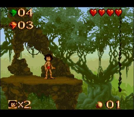 Игра Маугли Скачать Торрент - фото 9