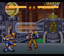 Double Dragon 5 - The Shadow Falls