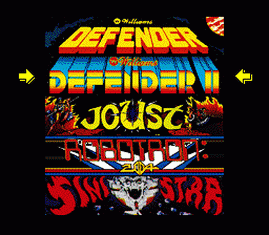 Arcade's Greatest Hits